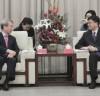 정운찬 前총리, 시진핑표 신도시 '중국 슝안신구' 방문...