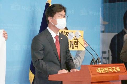 """박병석 국회의장, """"코로나 치료제와 백신을 공평하게 분배하도록 국제적 노력을 아끼지 않을 것"""""""