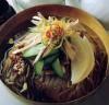 [靑魯 이용웅 칼럼]북한 교수의 '평양랭면'과 평양,평안도 토배기음식