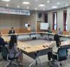 이용빈 국회의원, 코로나 19 피해 현장 점검 ...'코로나19 국난극복을 위한 지역기업 특별 간담회' 가져