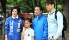 이정근 서초구청장 후보, 서울시와 함께  친환경 '에코 시티 서초'를 이룰 것