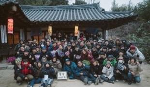 """조승우-지성 주연 """"명당"""", 촬영 마쳐"""