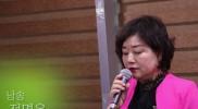 [영상] 전명옥 시인 '사랑하는 까닭' 낭송