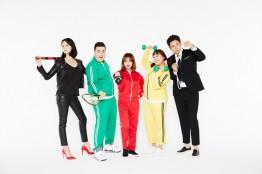 나르샤, JTBC 예능 '즐거운 감량생활' 출연...49일간 다이어트 도전