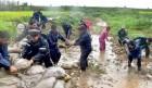 [청로 이용웅 칼럼] 8월의 북한 소식-망언과 희한(稀罕)뉴스 & 폭우와 큰물