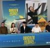 [개봉예정영화] 『어서오시게스트하우스』, '서핑'을 소재로 한 '객기 폭발 청춘 버스터'.