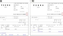 행정안전부, 외국인 배우자 주민등록법 시행령·시행규칙 개정안 시행