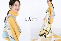 [패션뉴우스] '신민아', 여성 브랜드 '래트', 뮤즈로 발탁.