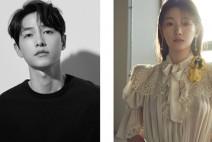 [영화제소식] '제26회 부산국제영화제', 개막식 사회자 '배우 송중기·박소담' 선정.