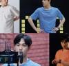 [연예소식] '임시완', 나이키코리아 'PLAY NEW' 캠페인 비하인드 컷 공개.