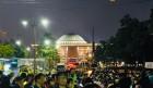 [현장포토] '제10차 촛불문화제' , 국회의사당 정문 앞에서 열려.