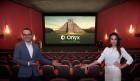 삼성전자, 중남미 최대 영화관 사업자에 시네마 LED '오닉스' 공급