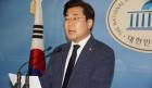"""더불어민주당 박찬대 원내대변인 """"한국당은 일본을 위한 엑스맨 활동을 중단하고 정체성을 분명히 하라"""""""