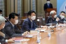 """""""금천구, 선제적 방역조치 강화를 위한 긴급대책 회의"""""""