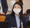 """""""국민체육진흥법 일부 개정, 배현진 의원"""""""