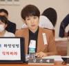 """""""국민의힘 김은혜 대변인, 잘못된 인식이 잘못된 정책을 낳는다"""""""