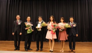 녹십자, '제40회 GC녹십자 언론문화상' 시상식 개최