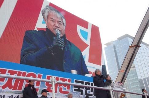 """""""자유한국당, 새보수 양당 협의체 체결 할 것"""""""