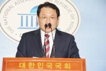 """""""바른미래당 강신업 대변인, 북한은 일방독주 우리는 전전긍긍"""""""