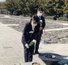 박인영 예비후보 20일 오전 봉하마을 방문, 노무현대통령 묘역 참배