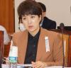 """""""김은혜 대변인, 공허한 120분 대한민국 대통령은 보이지 않았다."""""""